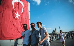 Turkish youth lose hope in labor market amid harsh pandemic conditions 27