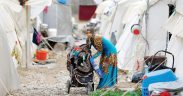 Divide between Turks and Syrian refugees widening, survey shows 24