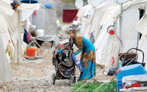 Divide between Turks and Syrian refugees widening, survey shows 28