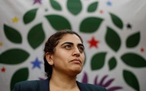 Turkey sentences female politician to prison for calling Erdogan 'enemy of women' 29