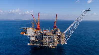 Mistake to leave Turkey out of new East Med gas club – international expert 22