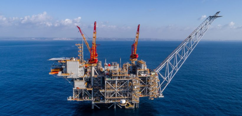 Mistake to leave Turkey out of new East Med gas club – international expert 34