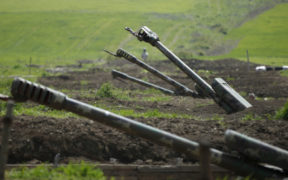 Why are Armenia and Azerbaijan fighting and what are the implications? 20