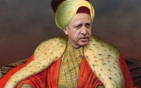 Erdogan: An Aspiring Caliph - By Manish Rai 25