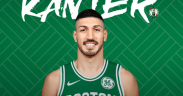 Turkish commentators avoid saying Enes Kanter's name during Eastern Conference finals for fear of angering government 16