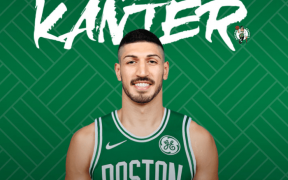Turkish commentators avoid saying Enes Kanter's name during Eastern Conference finals for fear of angering government 28