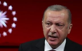 'One who wants to keep the peace must be prepared for war': Erdogan 84