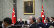 """Hiding its failures"" has become ""crucial"" for Turkey's Erdogan ""autocracy"" says Carnegie analyst 1"