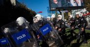 For Syria's opposition activists, Turkey 'best of the bad' 23