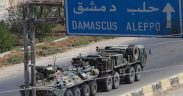 Turkey's military deterrence breaks down in Syria's last rebel stronghold 3