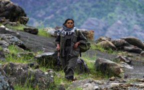 PKK under pressure in Iraq's Kurdistan Region 21