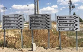 Turkey removes signs in Kurdish as racist attacks on Kurds surge: report 22