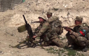 Is Turkey a brother in arms or just extending its footprint into Nagorno-Karabakh? 29