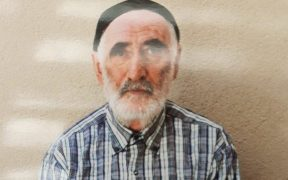 76- year-old man convicted for speaking Kurdish dies in prison 21