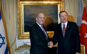 Turkey slams Arab ties with Tel Aviv despite being one of first to recognize Israel 23