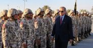 Qatar intel officer bribed Erdogan aide $65 mln to push Turkey military deal: Report 22