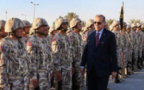 Qatar intel officer bribed Erdogan aide $65 mln to push Turkey military deal: Report 22