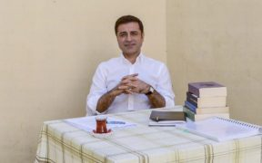 Selahattin Demirtaş: an ever-present threat to Erdoğan 22