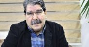 Turkish intelligence services in plot to assassinate Kurdish politician Salih Muslim in Rojava 9