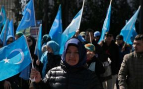 US says no justification for China's 'concentration camps' for Uighur Muslims 28