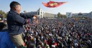 Armenia, Belarus, Kyrgyzstan: Russia's Post-Soviet Hegemony Is Fading 23