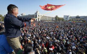 Armenia, Belarus, Kyrgyzstan: Russia's Post-Soviet Hegemony Is Fading 28