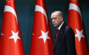 Turkey's Erdogan Gets Away With Foreign Policy Adventurism 23