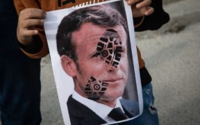 Macron's Clash of Civilizations With Islam Is Misguided 30