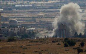 Eleven killed, dozens wounded in blast in northwest Syria 28