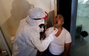 Turkey records 42,308 new coronavirus cases, highest level yet: ministry 28