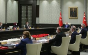 Erdoğan is well protected, what about the rest in Turkey? 26