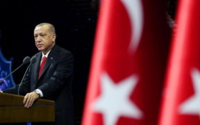 Erdogan calls for boycott of French goods, EU calls his comments 'unacceptable' 26