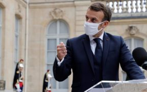 Inside Macron's diplomacy: Tension, turf wars and burnouts 21