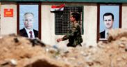 Russia and the war in Syria: In for the long haul 22