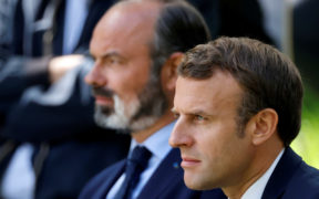 France urges end to boycott of French goods as Macron defends Prophet Muhammad cartoons 25