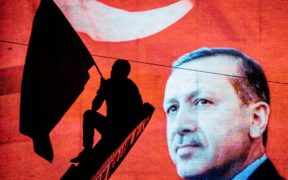 Why Is Turkey Suddenly Fighting With Everyone? 23