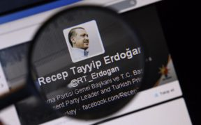 Erdoğan blocks news about himself, his family, his senior officials: report 28