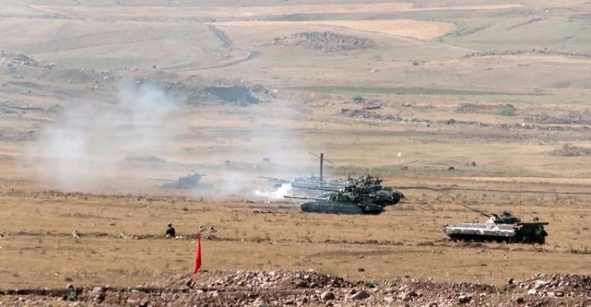 Turkey rebuffs Russia, France and U.S. over Nagorno-Karabakh ceasefire  moves - News About Turkey