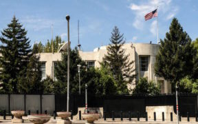 US Embassy in Turkey warns of terror threat against Americans 22