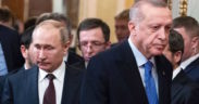 There is 'no Russia-Turkey alliance' 4