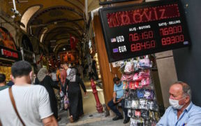 How much damage can Arab states do to Turkish economy? 29