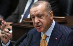 The Takeaway: Is Erdogan's threat to Syrian Kurds linked to US election? 22