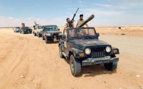 Why Libya may be doomed to another lost decade 22
