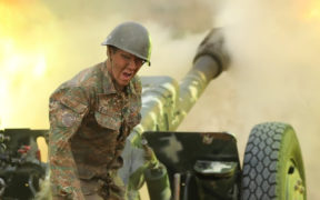 Why The Armenia-Azerbaijan Conflict Matters? 32