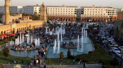 As oil prices dive, Iraqi Kurds seek to diversify economy 36