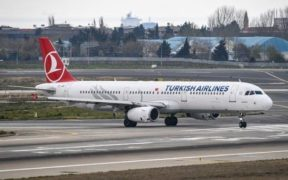 Turkey suspends some flights over COVID-19 mutation 25