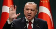 Turkey's Erdogan says Libya ceasefire doesn't seem 'too achievable' 21