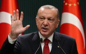Turkey's Erdogan says Libya ceasefire doesn't seem 'too achievable' 27