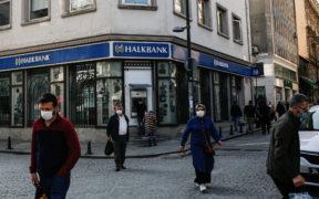 Turkish Bank Case Showed Erdogan's Influence With Trump 63