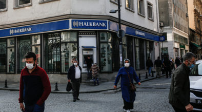 Turkish Bank Case Showed Erdogan's Influence With Trump 23
